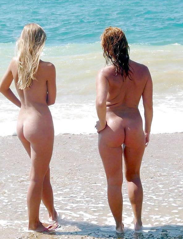Boy shaven brazilians nude on the beach big cock