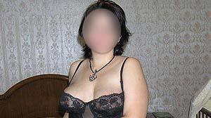 Femme ronde et sexy cherche un plan cul à Paris