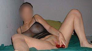 Insatisfaite pour rencontre adultère sur Bordeaux