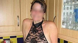Femme infidèle cherche du plaisir et un amant à Nantes