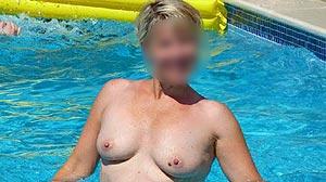 Rencontre sexe Montpellier avec une femme de 42 ans