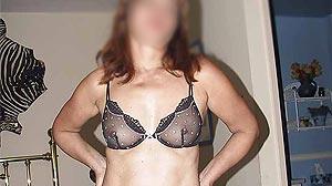 Rencontre femme chaude Lyon, asiatique de 46 ans