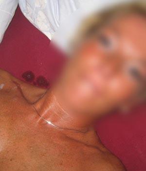 Jeune fille brune douce et sensuelle pour du sexe sans lendemain sur la mans