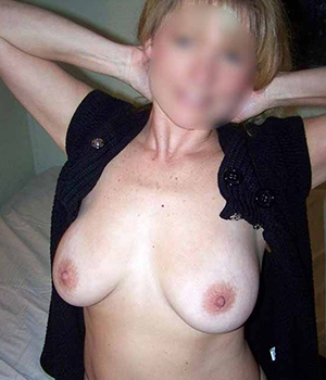 Femme adultère Angers