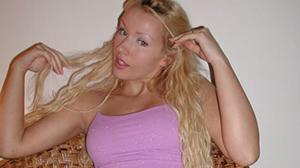Rdv coquin à Toulouse avec une belle blonde