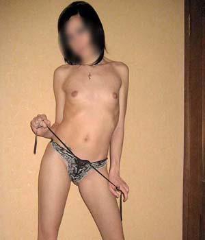 Jeune femme de Nantes recherche un collé serré et publie une annonce sexe