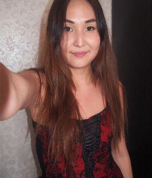 Fille nympho d'origine asiatique recherche un plan cul à Paris