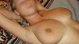 Sexe sans lendemain Strasbourg, femme blonde gros seins