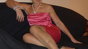 Femme mature cherche un plan cul sur Marseille ou Aix