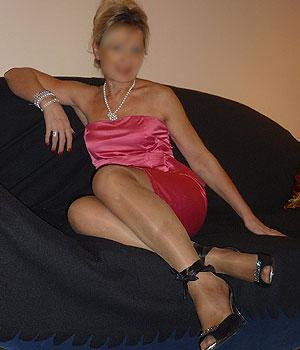 robe de soirée pour femme mure grande taille Marseille 13008 paca