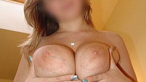 Rencontre une jeune femme aux beaux seins de Lille