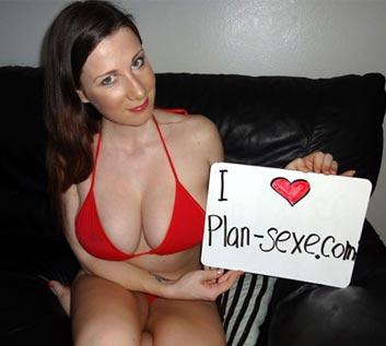 Rencontre sur internet - Plan-sexe.com
