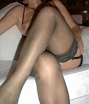 Femme aimant la lingerie cherche un plan cul à Toulon